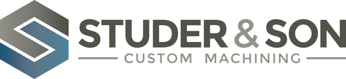 Studer & Son Custom Machining
