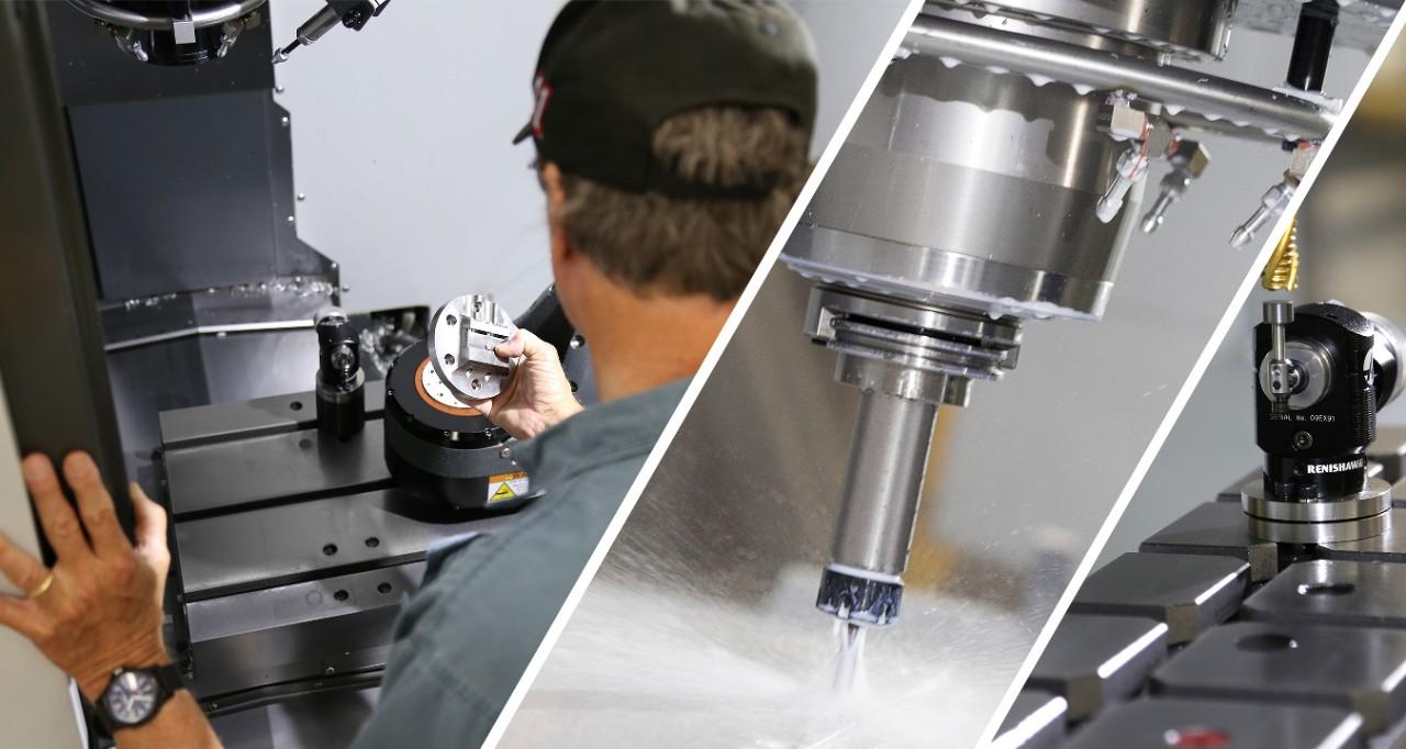 CNC Machining Metal | Studer & Son Custom Machining